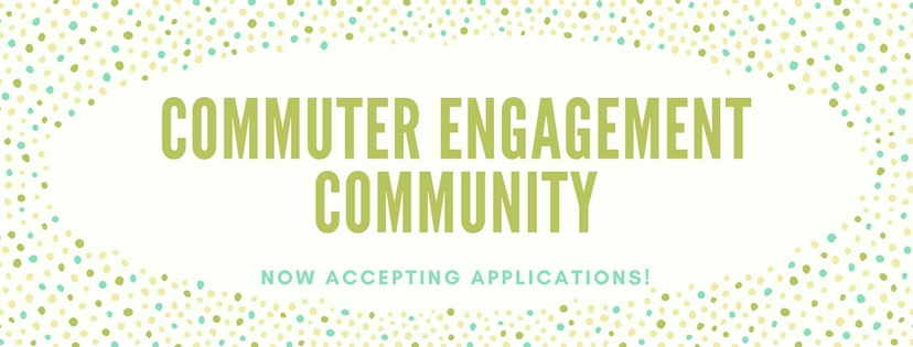 Commuter Engagement Community